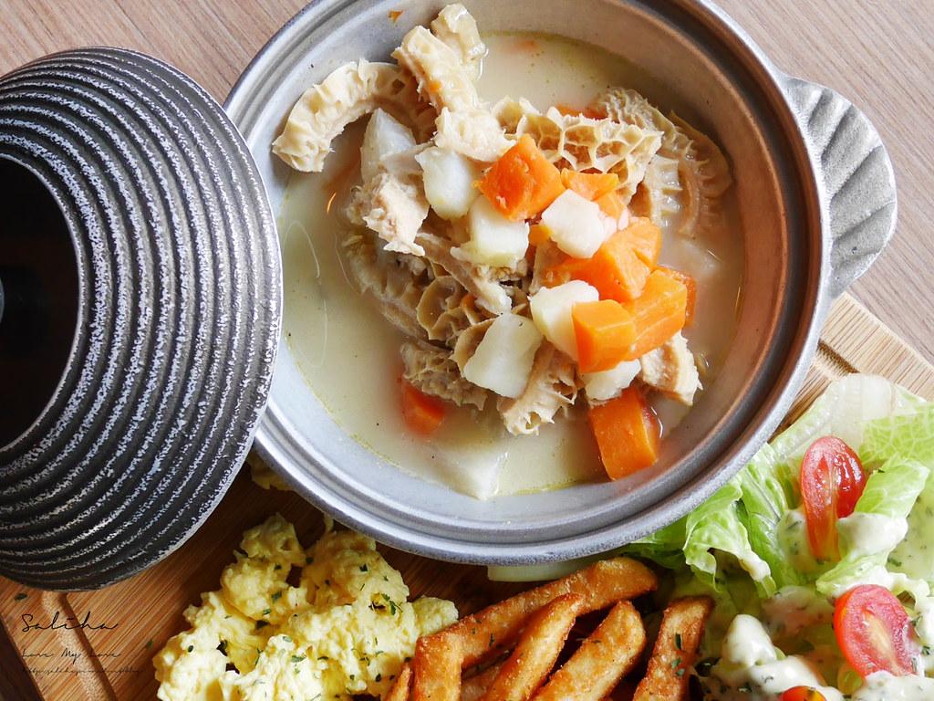 台北東區國父紀念館站附近不限時餐廳推薦ABV Bar Kitchen 地中海餐酒館好吃早午餐 (1)