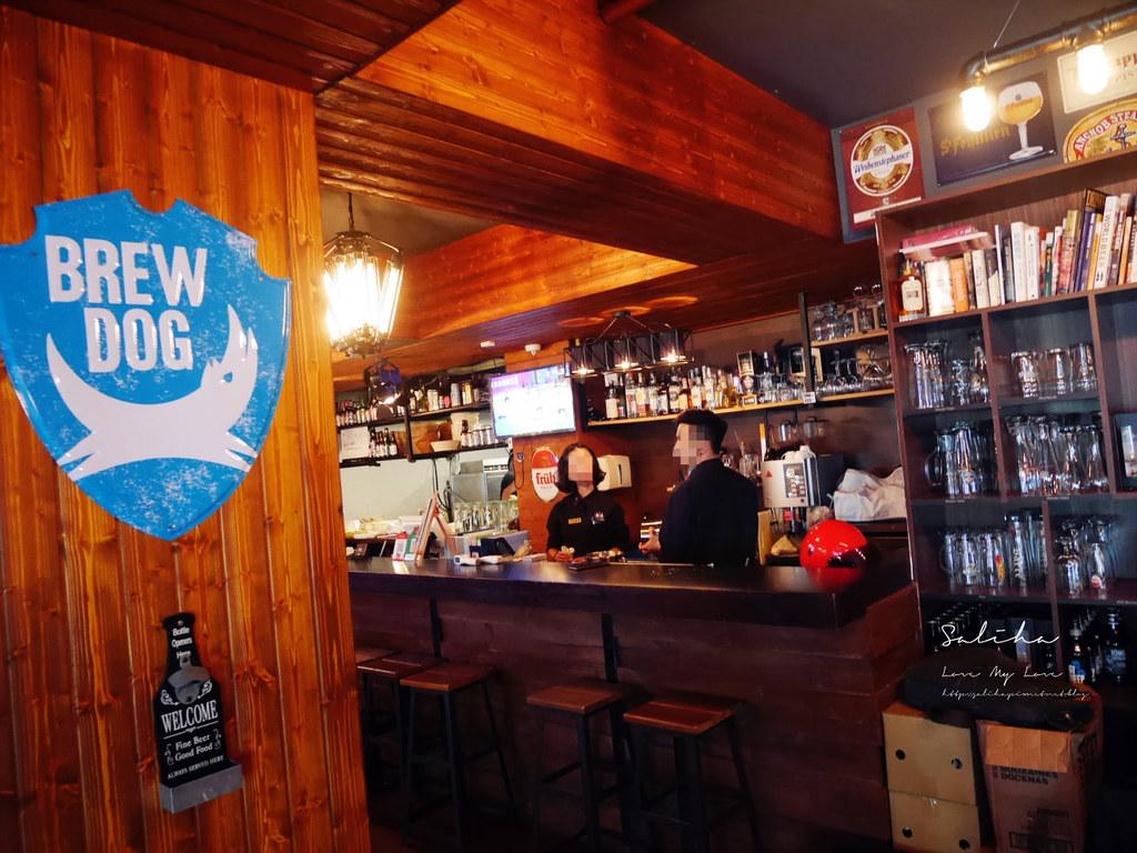 台北好吃異國料理推薦ABV Bar Kitchen地中海餐酒館精釀啤酒餐廳  (5)