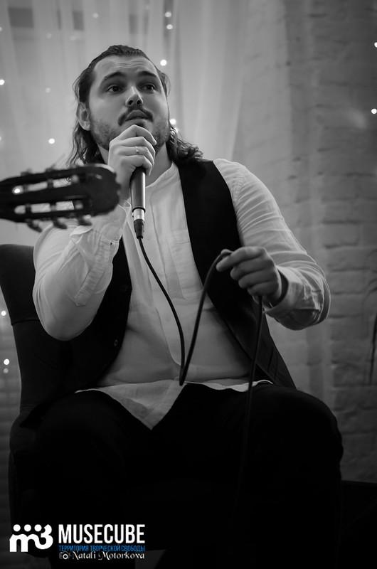 Концерт Роман Графов Сценарио 2.08.2020 (85 из 120)
