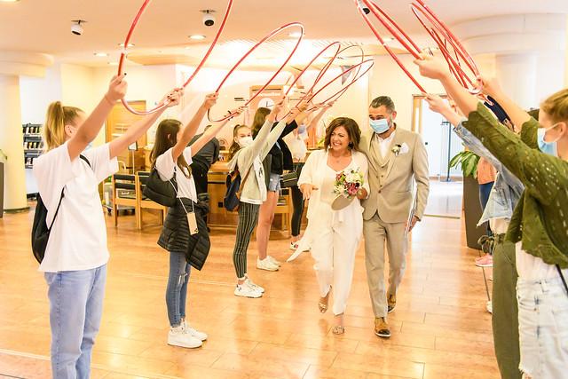 Hochzeit Anto & Markus