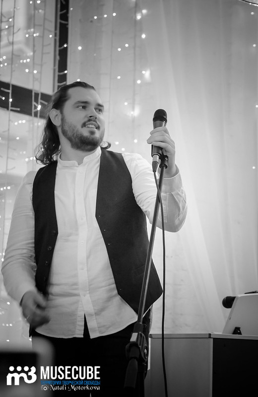 Концерт Роман Графов Сценарио 2.08.2020 (95 из 120)