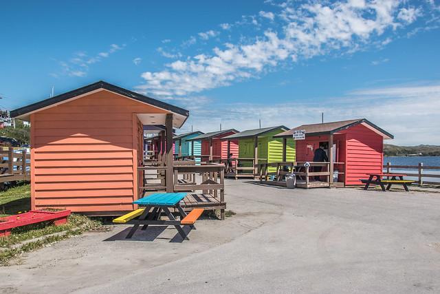 Port aux Basques, Newfoundland