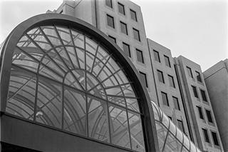 Tower Gateway, DLR, Minories, City, 1987 87-8l-44-positive_2400