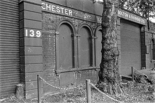 Bolton & Fairhead Ltd, Rochester Wharf, Grosvenor Rd, Pimlico, Westminster, 1987 87-8b-02-positive_2400