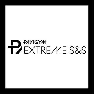 Extreme S&S logo