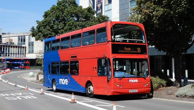 Morebus 1832 - HF05GGX