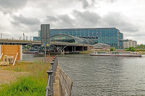 Am Humboldthafen