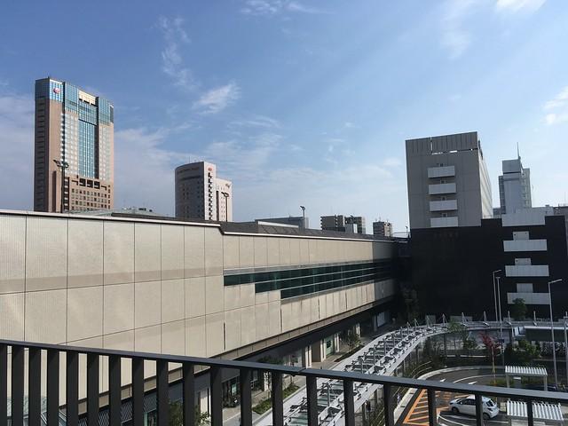 CROSS GATE KANAZAWA