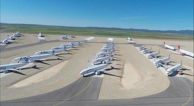 аэропорт Теруэля