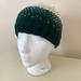Ombre Merino Wool Hat - Front