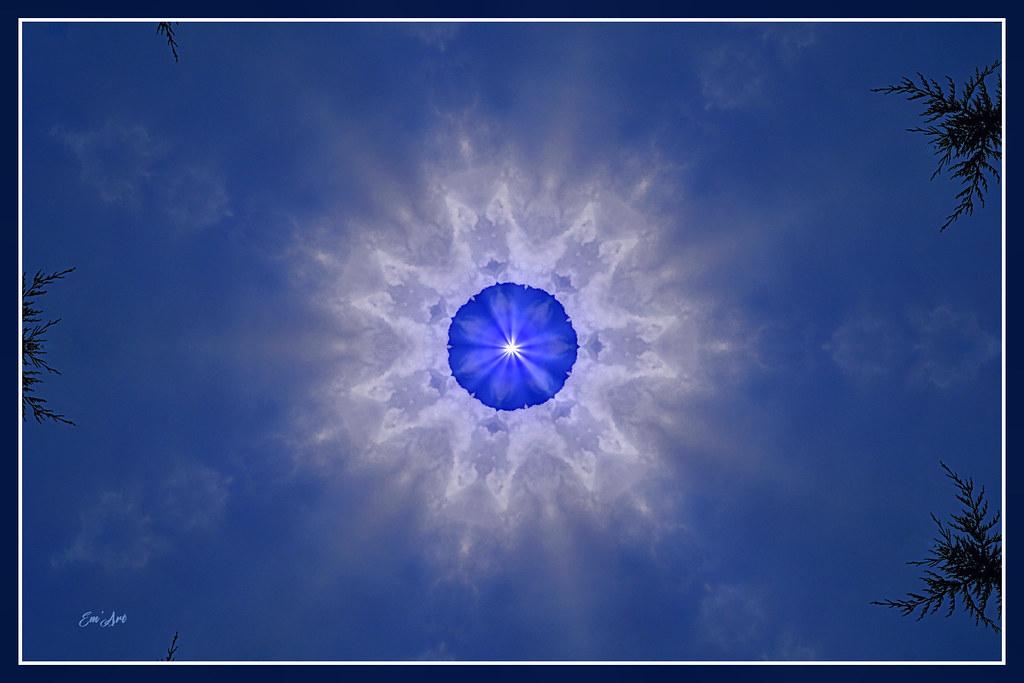 Une nouvelle étoile est née I - A new Star is born I