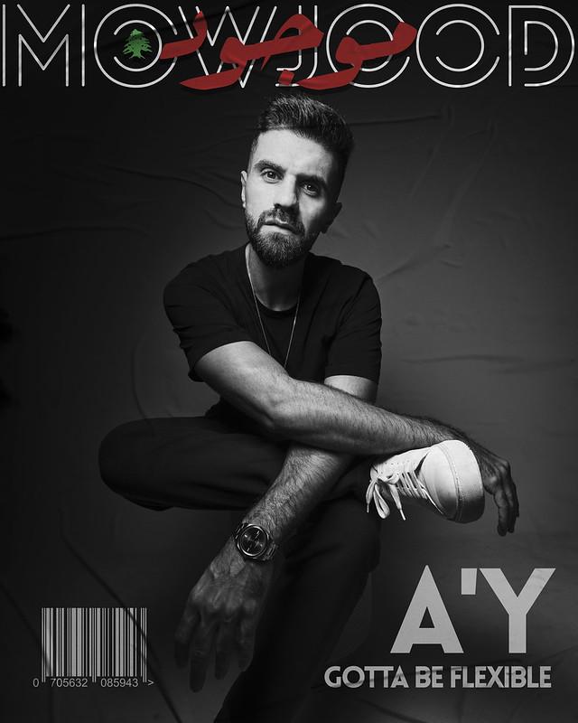 Mowjood - Ayham Homsi