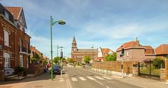 Haisnes,  Hauts-de-France