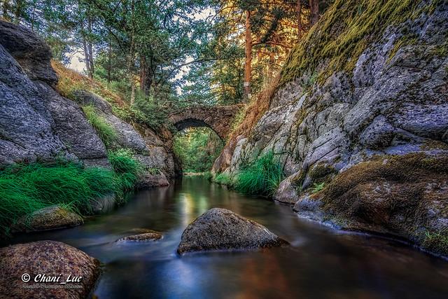 Puente Angostura II...