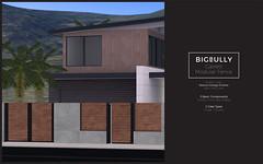 BIGBULLY Garrett Modular Fence - Collabor88
