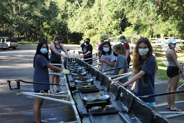 CCR Boat Wash 8/6/20
