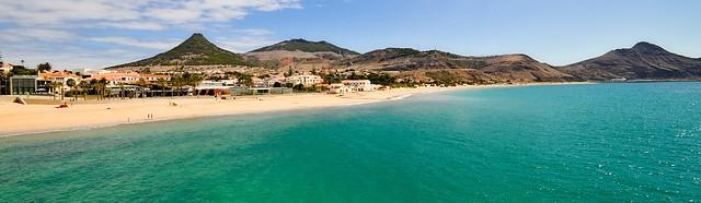 Ile de Porto Santo 2