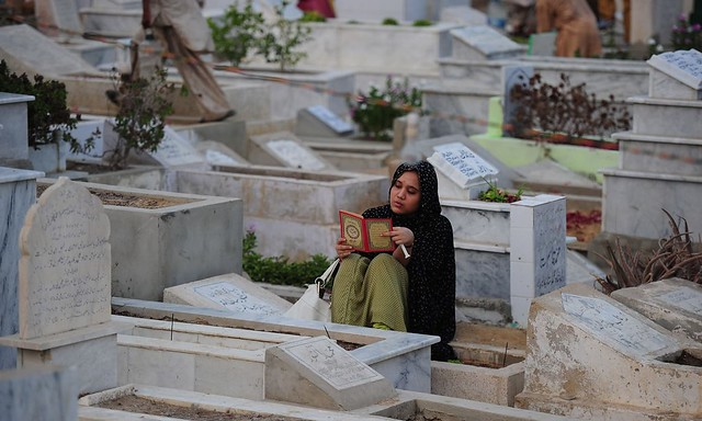 TOPSHOTS-PAKISTAN-RELIGION–ISLAM