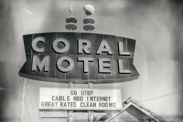 Coral Motel