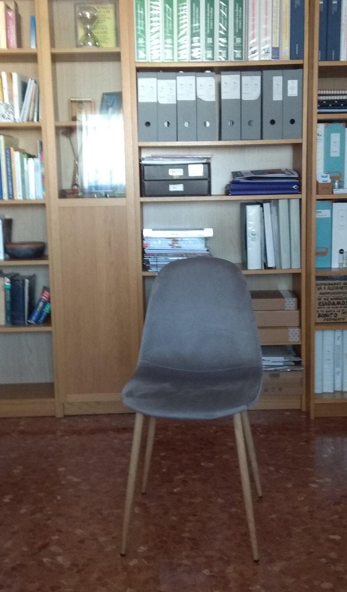 La soledad de la entrevista