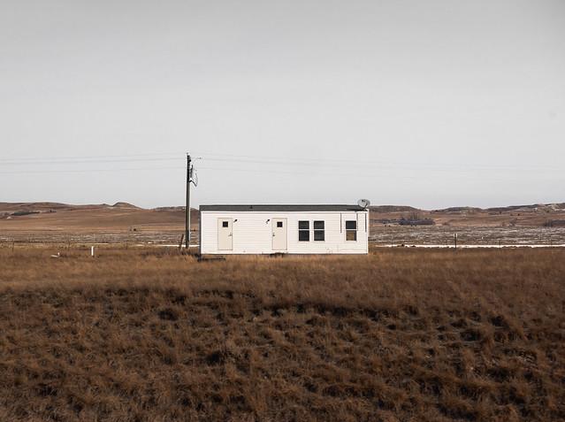 A Prarie House