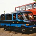 Cedar Coaches G47DPD