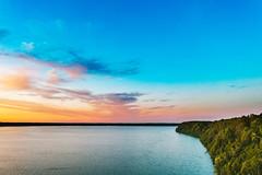Kaunas sea | Lithuania aerial