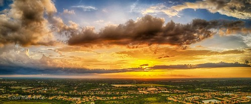 mavicair2 dronephotography areial skyscapes skypainter sunset sunsetsniper skycandy panoimages2 panoramic hdr hdrpanoramic hdrphotography