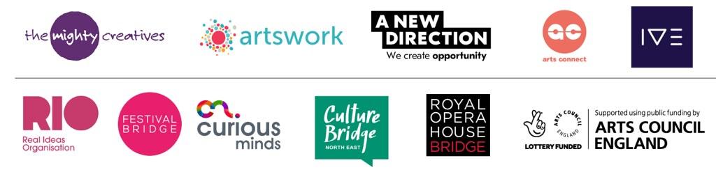 ROH bridge National survey logos