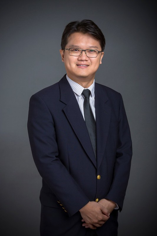 Dr Seow Vei Ken, Medical Director, Sunway Medical Centre (Sunmed).