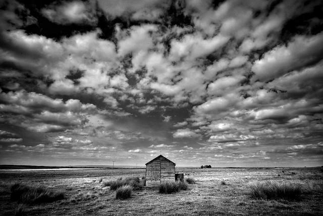 Little house in the prairie