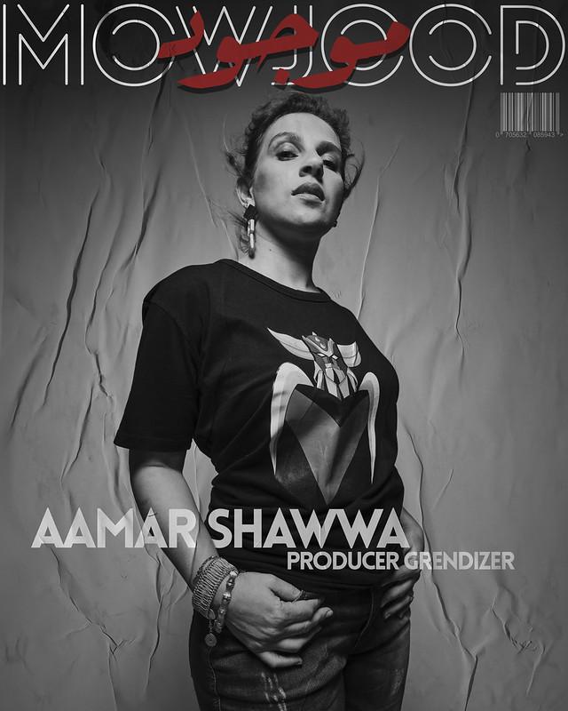 Mowjood - Aamar Shawwa
