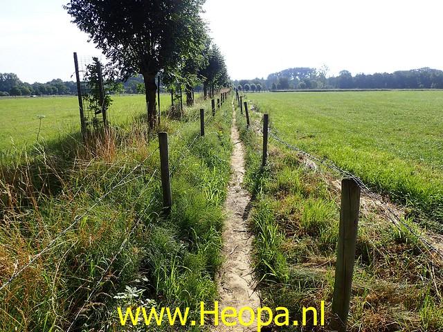 2020-08-04 etappe 10  Swalmen-Monfort 23 Km23
