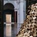 CH BE EL ANATSUI Triumphant Scale Kunstmuseum Bern - verlängert bis 1.11.2020