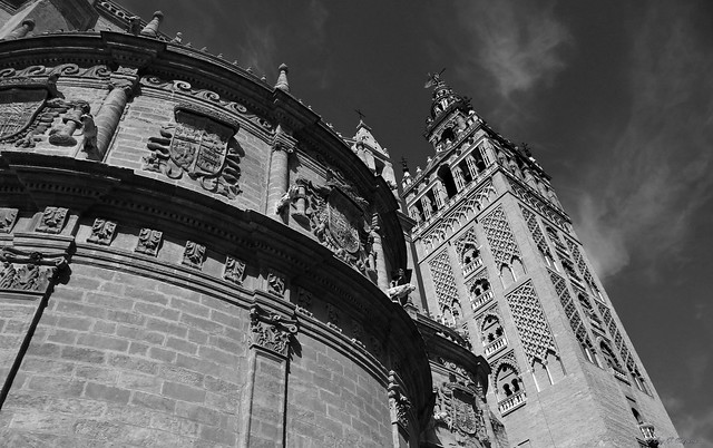 Sevilla, Andalucía, España.