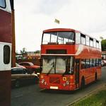 Cedar Coaches G611BPH