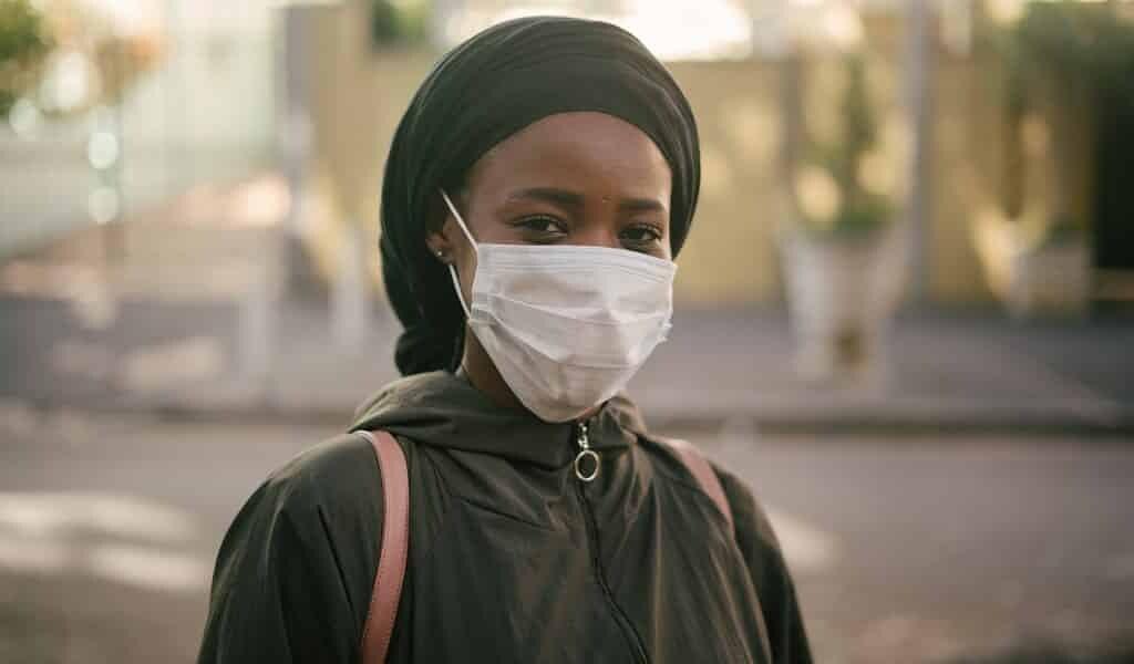 COVID-19-porter-un-masque-permet-être-moins-malade