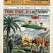 Frank Reade Weekly Magazine No. 7, December 12, 1902. Nickel Novel. New York:  Frank Tousey, Publisher