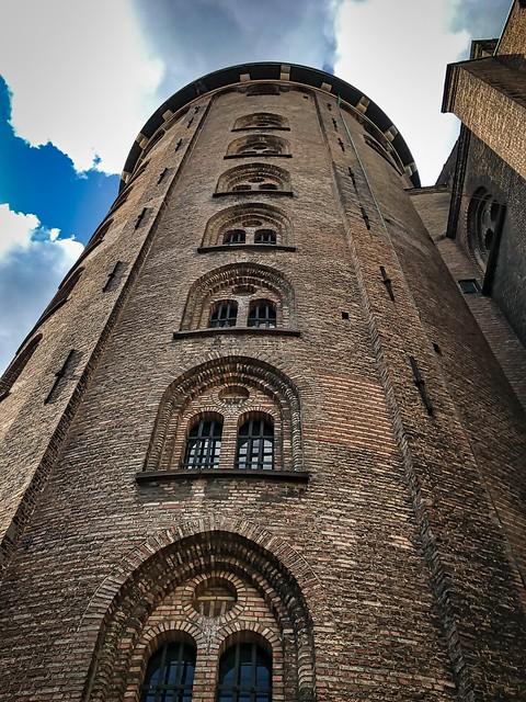 Round Tower - Trinitatis Complex - Copenhagen