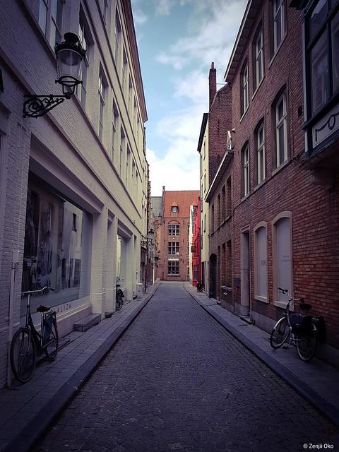 Kemelstraat,  Bruges (Brugge)