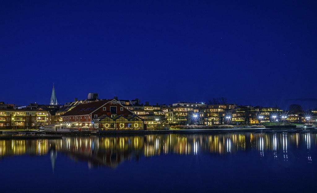 Blues for Kristiansand