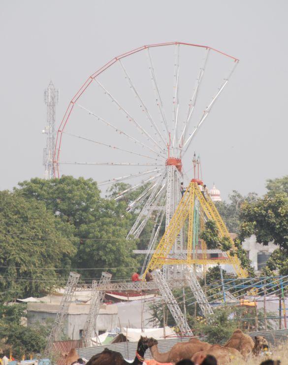 DSC_1739IndiaPushkarKermisInOpbouw