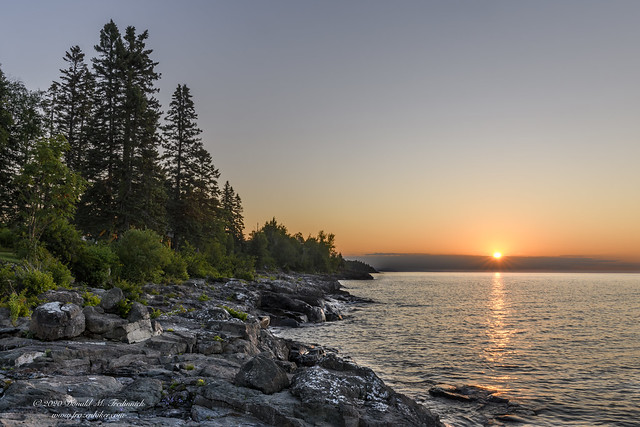 Tofte Sunrise