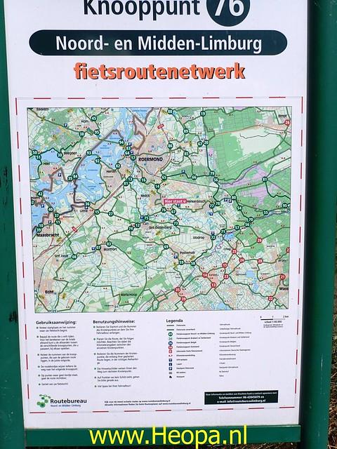 2020-08-04 etappe 10  Swalmen-Monfort 23 Km42