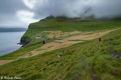 Islas Feroe  - Trollanes