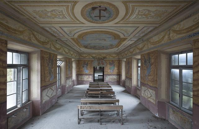Convento Sussurante