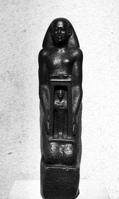 Statue of Djedhor (c.300-250 BC)