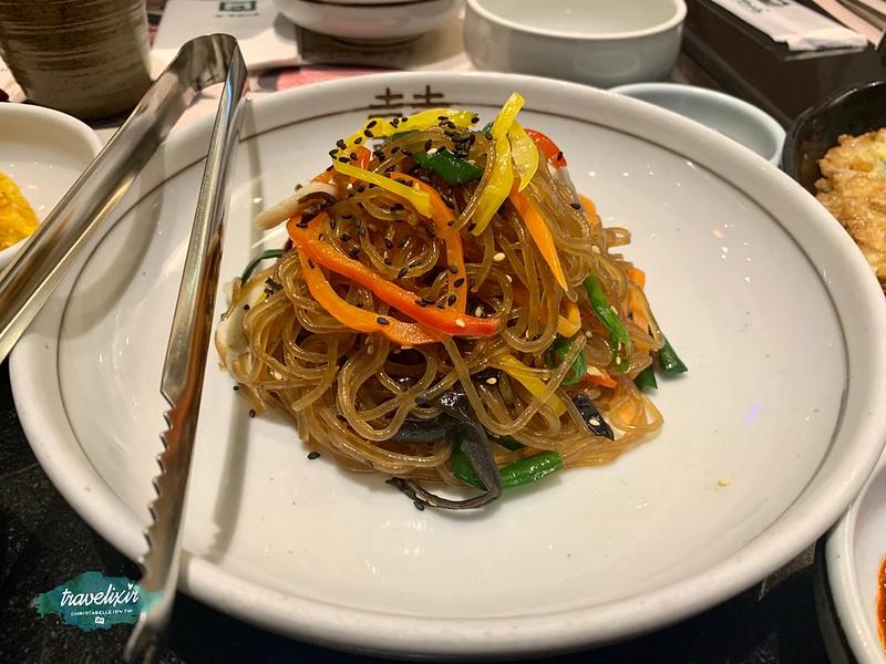 三元花園韓式料理 瑞光店