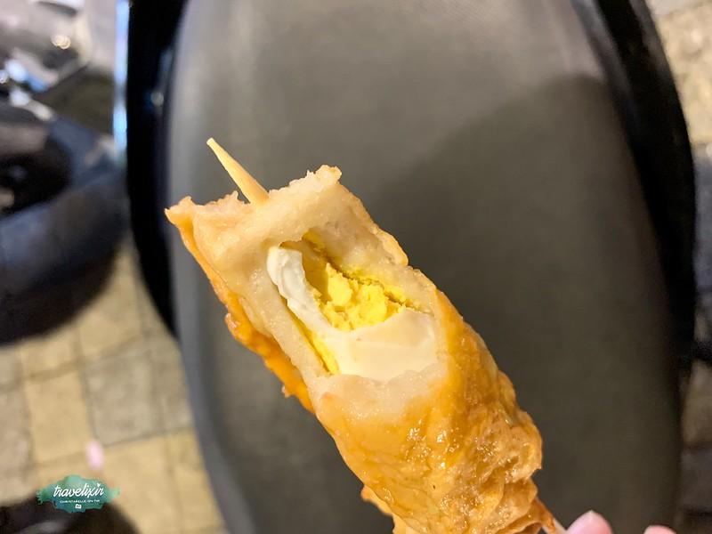廣州夜市吃吃喝喝