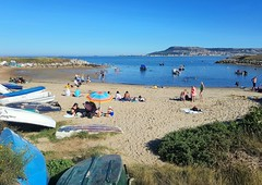 Smallmouth Beach | Wyke Regis | Weymouth